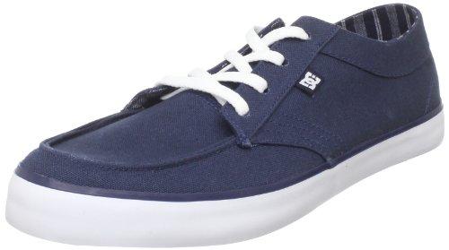DC Men's Standard TX Action Sports Shoe,Navy,7.5 M (Mens Action Sports Shoes)