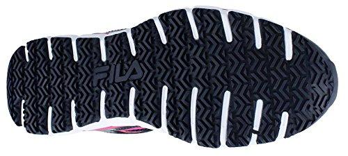 Pink scarpe di Navy White Fila da Fresh lavoro Glo Start Fila antiscivolo memoria T1yZg