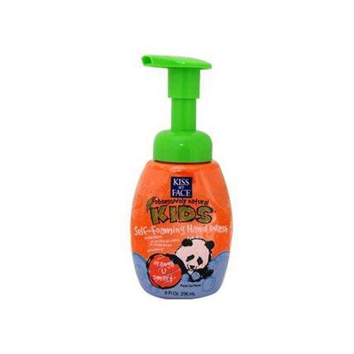 kiss-my-face-kids-hand-wash-self-foaming-orange-u-smart-8-fl-oz