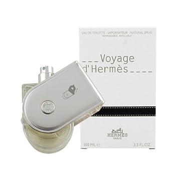 Hermès Voyage Dhermès Eau De Toilette 100 Ml Unisex Amazonde