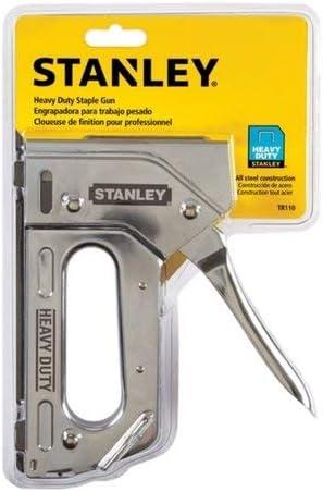 Business & Industrial Stanley TR110 Heavy Duty Staple Gun 84 ...