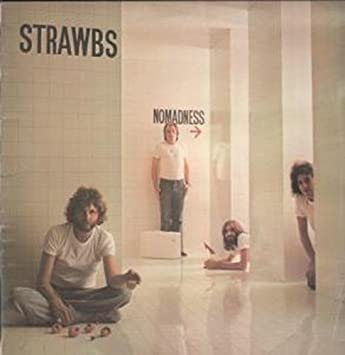 Nomadness LP UK A&M 1975: Strawbs: Amazon.es: Música
