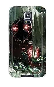 LIUYu2995YNckc Fashionable Phone Case For Galaxy S5 With High Grade Design