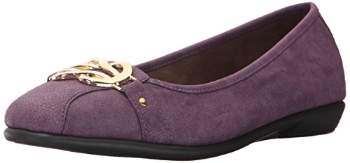 Aerosoles Womens High Bet Ballet Flat