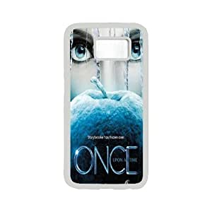 Classic Popular Once Upon a Time phone Case Cove For Samsung Galaxy S6 (G9200) AT&TSM-G920F XXM9126444