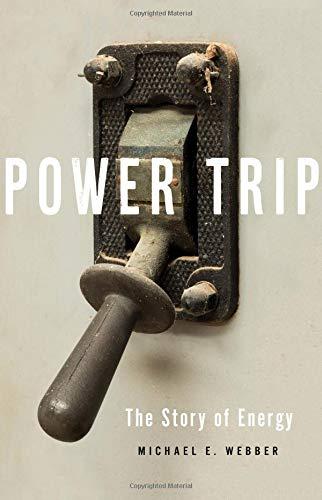 Power Trip Energy Michael Webber product image