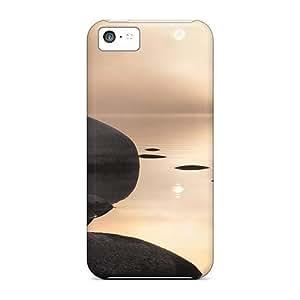 Lmf DIY phone caseNEWipod touch 4 Case Cover Casing(big Deer)Lmf DIY phone case