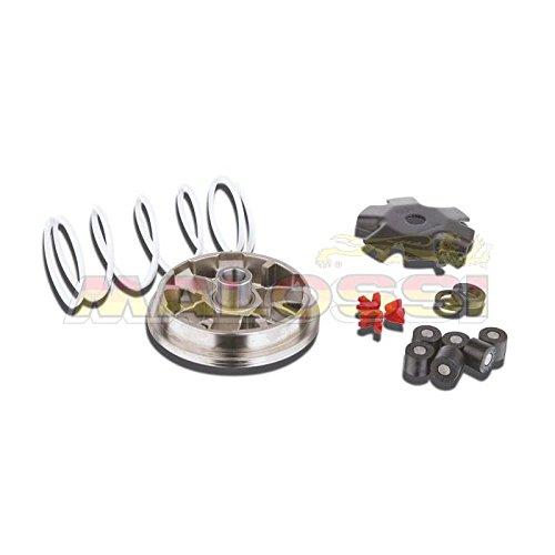 MALOSSI Variateur Mutlivar MBK Booster/Stunt/Nitro - Yamaha BWS/AEROX/Slider