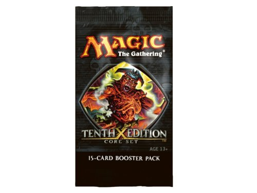 MTG Tenth Edition Booster 10th Edition Booster