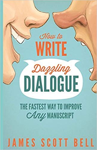 Image result for how to write dazzling dialogue