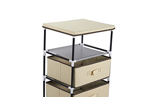 Clothing Storage Bins Drawers Listitdallas