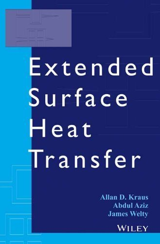 extended surface heat transfer - 6