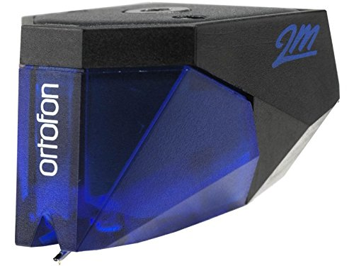 Moving Magnet Cartridge (Ortofon - 2M Blue MM Phono Cartridge)