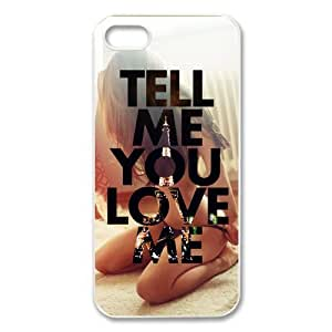 Case For HTC One M8 Cover Hard Back Protective-Unique Design Cute Sexy Naked Body - Sexy Girl Case Perfect as Christmas gift(2)