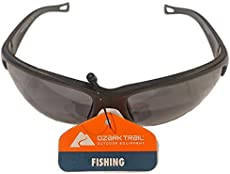 1bdf09d44a UPC 666197774683 Ozark Trail Polarized Fishing Glasses - The world s ...