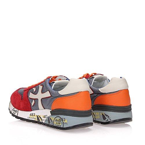 Sneakers PREMIATA Sneakers Rosso PREMIATA Rosso Sneakers Rosso PREMIATA WEcqqXzg