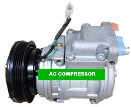 GOWE automático AC Compresor para Auto ca Compresor 10 Pa15 C para Daewoo 2208 - 6013 un 22086013 un: Amazon.es: Bricolaje y herramientas