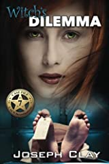 Witch's Dilemma (LACN Investigations) (Volume 7) Paperback