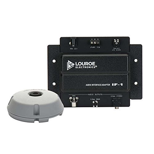 Louroe Electronics ASK4-#300 (LE-047)