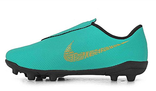 Futsal Adults Fg Unisex 12 Jr Jade Blk Gs Vapor Shoes Mg Vivid Mtlc Club Gold Clear NIKE AHqUxwzq