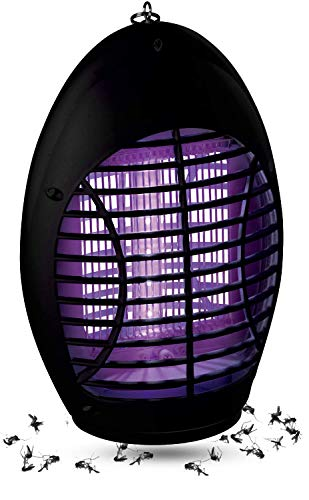 Gogogu 2019 Upgraded Bug Zapper with UV Light