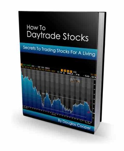 How To Daytrade Stocks