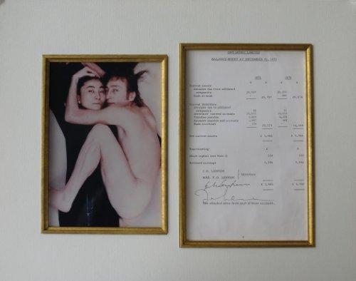 Yoko Ono Beatles - 8