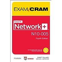 CompTIA Network+ N10-005 Exam Cram (Exam Cram (Pearson))