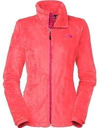Women's Osito 2 Jacket,Rambutan Pink,US XS