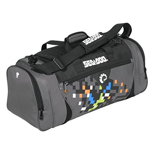 "Sea Doo BRP Sea-Doo 24"" x 12"" x 12"" Duffle Bag"