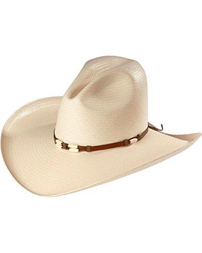 Resistol Men's Cisco Hat, Natural, 7 1/2