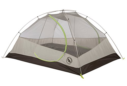 Big Agnes - Blacktail Tent Package, Includes Tent