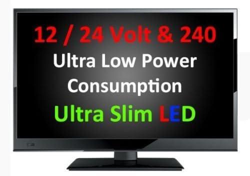12 Volt TV Outlet - Televisor [Importado]: Amazon.es: Electrónica