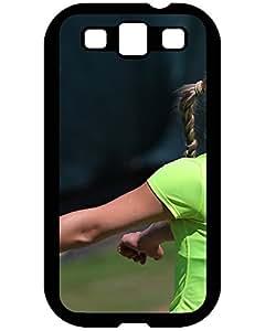 NBA Galaxy Case's Shop 3210764ZF691965902S3 Best Eugenie Bouchard Case For Samsung Galaxy S3, Eugenie Bouchard Pattern