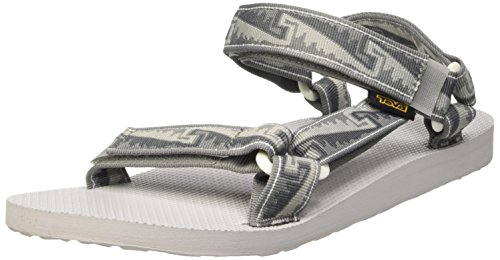 Teva Mens Original Universal Sandal San Rafael Grey gkgAWWss