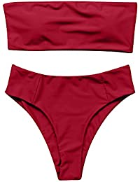 Womens Bikinis | Amazon.com