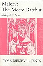 Morte Darthur (York Medieval Texts)