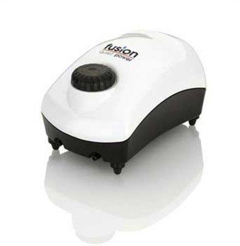 JW Pet Company Fusion Air Pump 500 Aquarium Air Pump by JW Pet ()