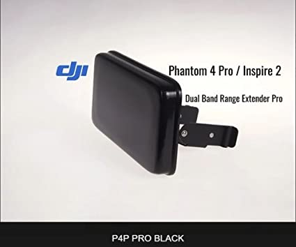 4Hawks Raptor Dual Band Range Extender Antenna fits DJI Phantom 4 PRO
