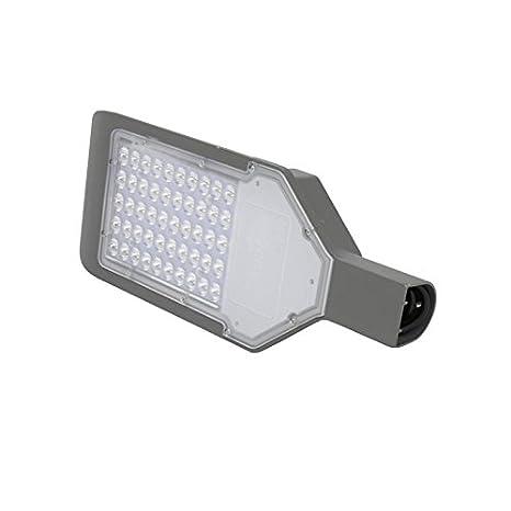 Jandei - Farola LED 30W 4000K IP65 exterior alumbrado público SMD3535: Amazon.es: Iluminación