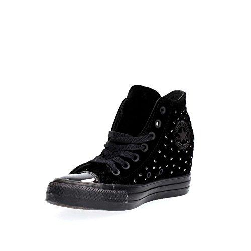 Hi 558975c Converse Studs Deporte Mujer Black De As Ct Zapatillas Velvet 38 5 tqSSdO