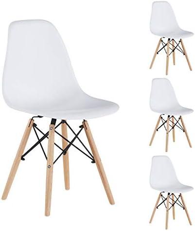 Merax Modern Living Dining Room Chairs