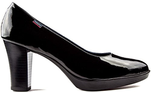 CallagHan Damen Pumps