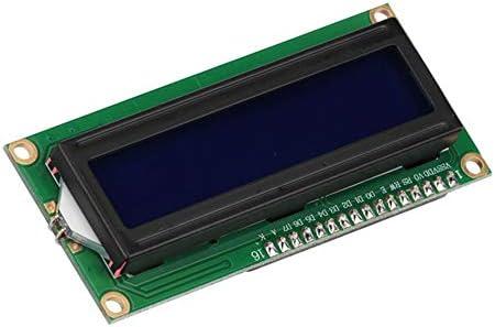 XuBa DLP Shield V1.1 1602 - Módulo de pantalla LCD para impresora ...