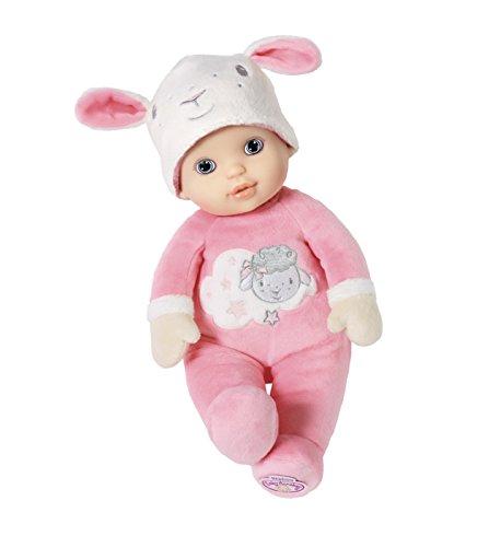 Zapf Creation 700495 Baby Annabell Newborn, 30cm, bunt Zapf Creation AG