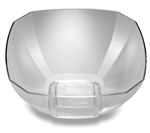 Clear Punch Bowl (12 Quart) Party Accessory