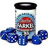 Original Pocket Farkel Dice Game - Miniature Set - Colors May Vary cover image