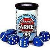 cover of Original Pocket Farkel Dice Game - Miniature Set - Colors May Vary