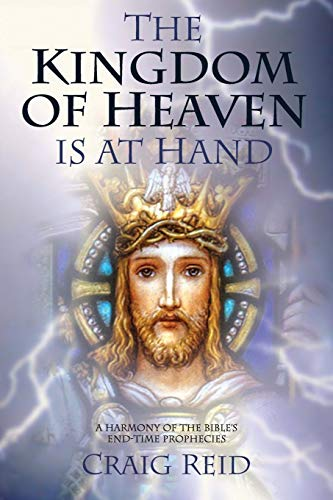 (The Kingdom of Heaven Is at)