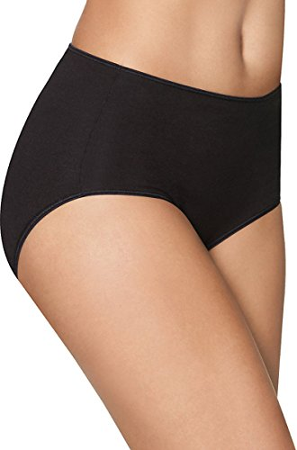 Hanes Women's Smooth Illusions Brief Panties 3-Pack_Assorted_8 - Hanes Smooth Hosiery